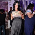 Ekta Kapoor And Rakhi Sawant At Telly Calendar Launch Event