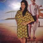 Ayushmann Khurrana And Pallavi Sharda At The Trailer Launch Of Film Hawaizaada