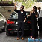 Stars Galore At Shashi Kapoor 2014 Christmas Party