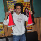 Tusshar Kapoor Prepares For Bollywood Concert At Fiji