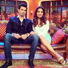 Bipasha At Comedy Nights With Kapil To Promote Movie Alone