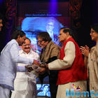 Amitabh Bachchan Receives ANR Award