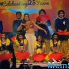 New Year Performance Gauhar Khan At Country Club -2015