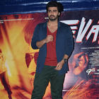 Sonakshi Sinha And Arjun Kapoor Promote Tevar Movie At IIT Powai