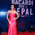 Neha Dhupia Launches Bacardi In Nepal