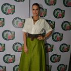 Neha Dhupia,Shilpa Shetty And Mandira Bedi At Ariel Promotional Event