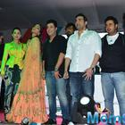 Sonam, Arbaaz And Malaika At Film Dolly Ki Doli Music Launch