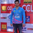 Celebs At CCL Red Carpet 2015