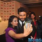 Abhishek Bachchan Announces 60th Filmfare Awards