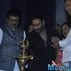 Ajay Devgan At National Youth Day