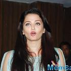 Aishwarya Rai With Cast At Jazbaa Script Session
