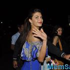 Jacqueline Fernandez Snapped At Pali Hill