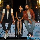 Khamoshiyan Star-Cast Become Live Hoarding On Mumbai Street