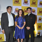 Parineeti Chopra Launches KPDL Mobile App