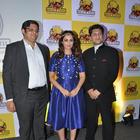Parineeti Chopra Launches KPDL Mobile App