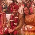 Celebs Attended The Sonakshi Sinha Brother Wedding
