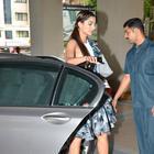 Sonam Kapoor Promotes Dolly Ki Doli At Juhu