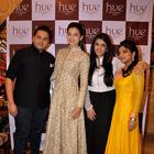 Elli Avram And Gauhar Khan Launch Hue Multi-Designer Store