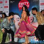 Mallika Sherawat At The Music Launch Of Dirty Politics