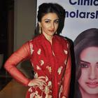 Soha Ali Khan And Sharmila Tagore At Clinic Plus Charity Event