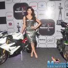 Urvashi Rautela At The 7th Top Gear Awards