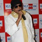 Mithun Feliciated The Big Hawaizaada Heroes At Big FM