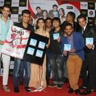 Audio Release Of Badmashiyaan - Fun Never Ends