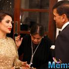 Rani Mukerji At The Prince Charles Foundation Fundraiser Dinner