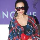 Malaika Arora Khan At The Launch Of Skin Care Centre
