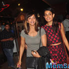 Sarah Jane Dias Hosts Whiplash Screening