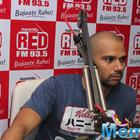 Anushka And Neil Promoted NH10 At 93.5 Red FM
