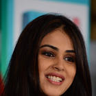 Genelia D'Souza At Pampers Press Meet