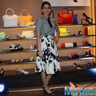 Anushka Sharma Promotes NH10 At Charles And Keith store