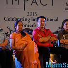 Anu Malik At IMC Ladies Wing Event
