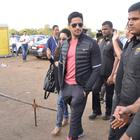 Sidharth Malhotra Flags Off The DNA Race