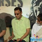 Big B, Aamir Launch The Trailer Of Vidhu Vinod Chopra's Broken Horses