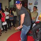 Sohail Khan At Big FM World Cup Meet