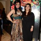 Kavitta Verma Showstopper For Designer Manali Jagtap Fashion Show