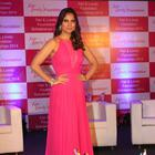 Lara Dutta At 11th Editions Of Fair & Lovely Foundation Scholarships Event