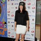 Koechlin,Radhika,Gulshan At Hunterrr Success Party