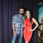 Sunny Leone At Film Ek Paheli Leela Press Meet