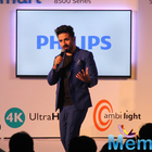 Vir Das Snapped In Bandra At Philips Event