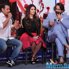 Sunny Leone In Delhi To Promote Ek Paheli Leela