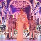 Shraddha Kapoor At Kanakia Paris And Ken Ferns Show