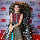 Celebs Attend The Screnning Of Game Of Thrones Movie