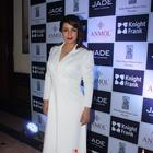 B-Town Celebs At Anmol Jewellers Fashion Show