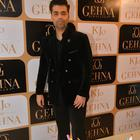 Celebs At Karan Johar Special Edition Holiday Line Launch Event