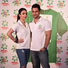 Soha,Kunal And Masaba Gupta At Ariel Share The Load Campaign Launch