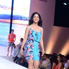 Yami Gautam Walks For Marks N Spencer
