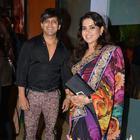 Nargis Fakhri,Genelia At Lorenzo Quinn Launch In Mumbai